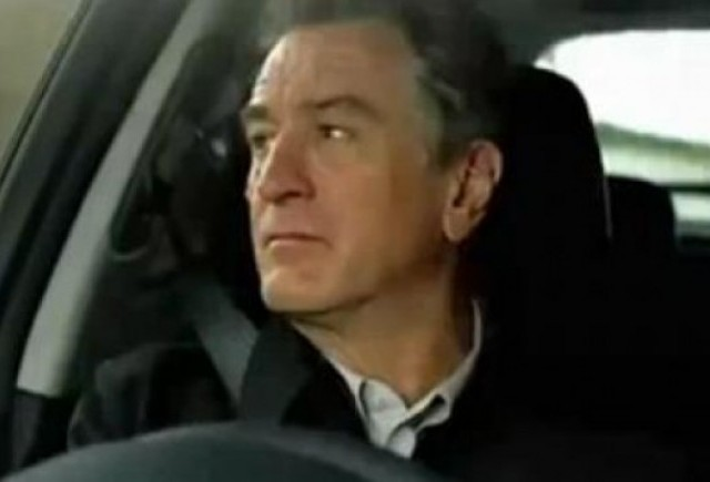 VIDEO: Robert de Niro promoveaza Subaru Legacy