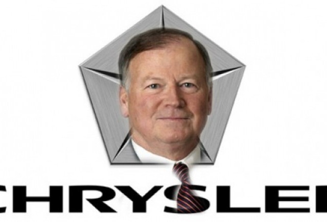 Bob Kidder este noul CEO Chrysler