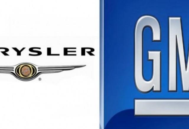 Saptamana viitoare este una decisiva pentru viitorul GM si Chrysler