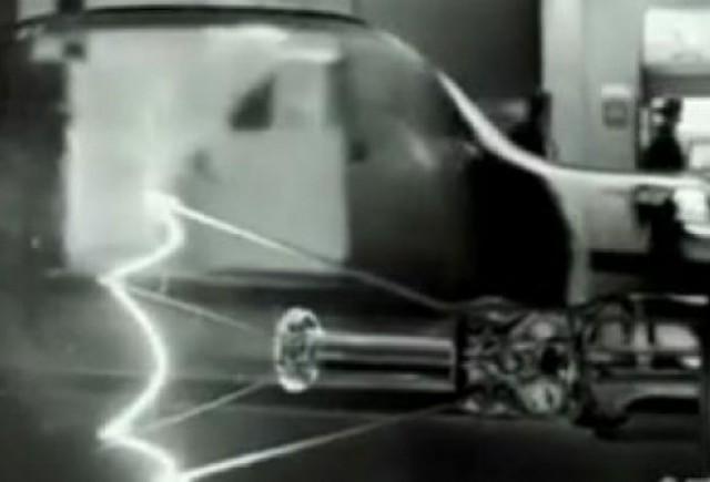 VIDEO: O noua reclama geniala la Audi