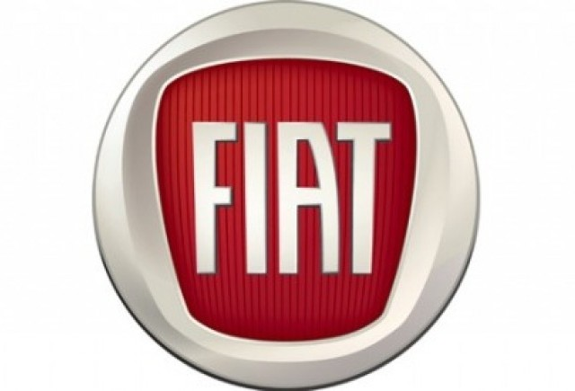 Fiat nu va participa la intrunirea de vineri cu Opel