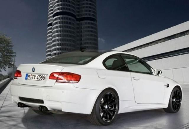 Editie speciala BMW M3