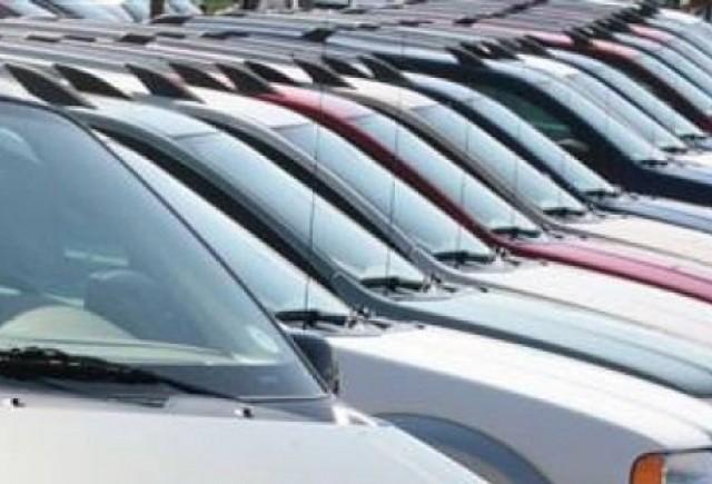 Vanzarile de autoturisme noi din Franta au crescut in mai cu 12,4%