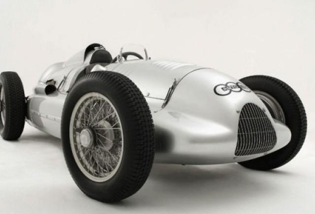 Masina lui Hitler valoreaza 6.4 milioane euro