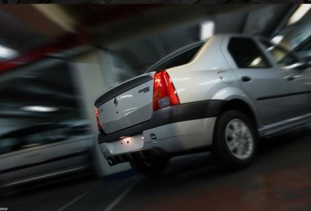 Dacia avertizeaza asupra unui fals concurs unde premiul este un Logan