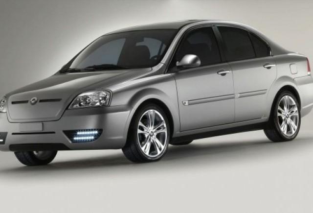 Un nou model electric: Coda EV