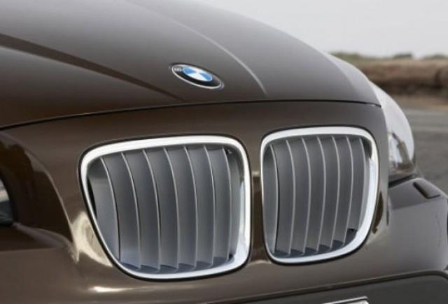 BMW publica primele teasere cu X1