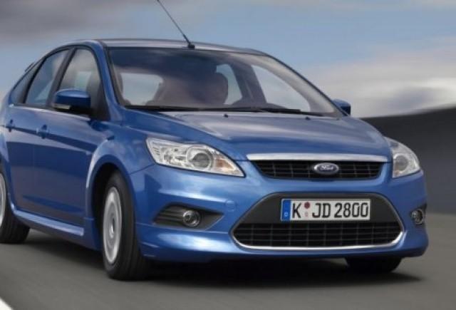 Programul Rabla aduce inca 3.090 alocatii pentru Ford