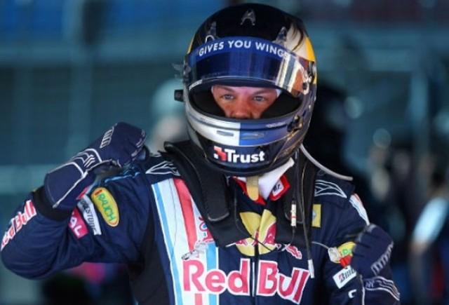 Vettel pleaca primul in cursa din Turcia