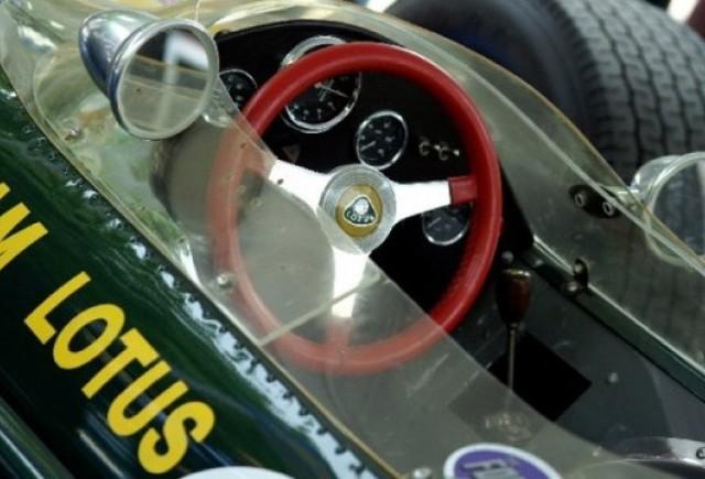 Lotus revine in Formula 1