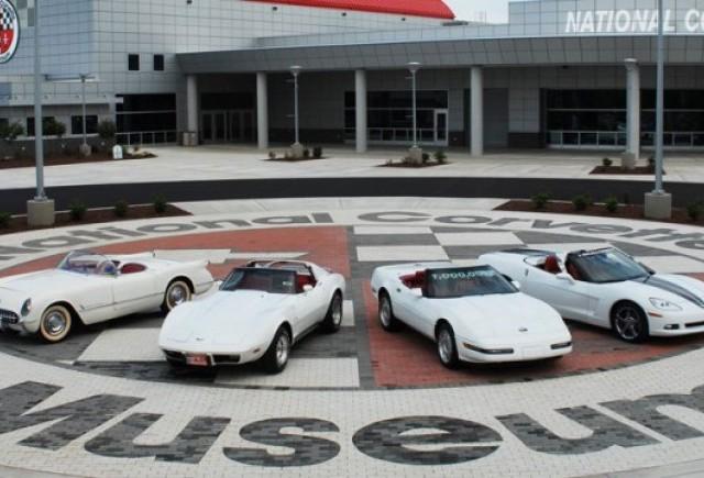 Corvette a ajuns la 1,5 milioane de masini produse