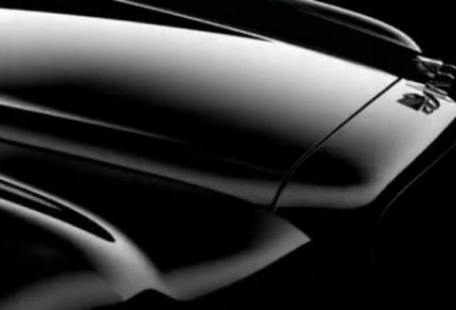 VIDEO: Teaser la Bentley Arnage