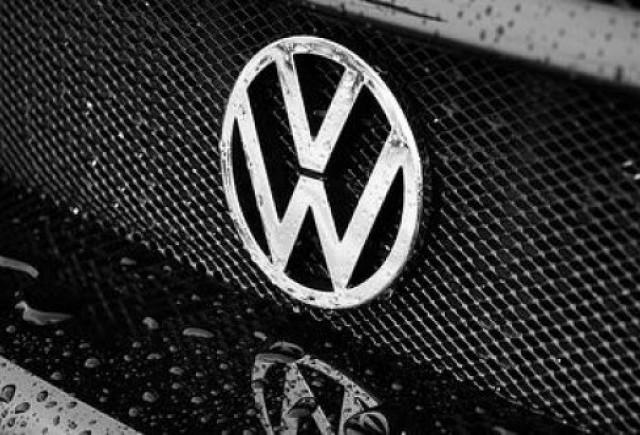 Vanzarile grupului VW au crescut in luna mai