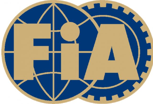 FIA a anuntat lista provizorie cu echipele din 2010