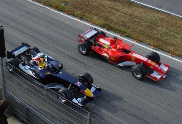 Ferrari si Red Bull resping inscrierea automata in sezonul 2010