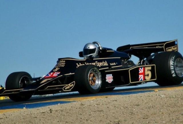 Litespeed nu va putea folosi numele Lotus in F1