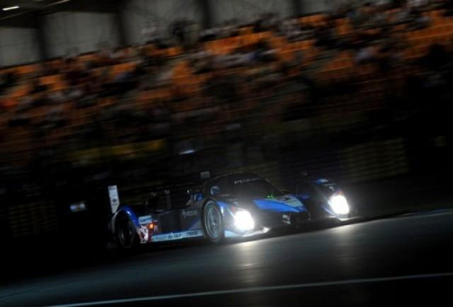 Le Mans: Rezultate intermediare dupa 13 ore