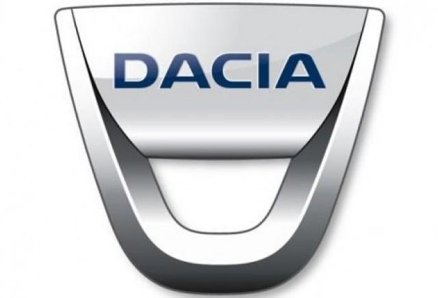 Cota europeana de piata a grupului Dacia a urcat in mai la 2%, egaland grupul Nissan