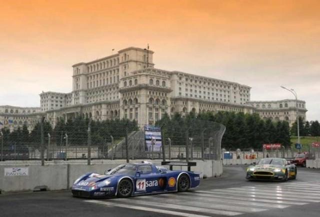 Etapa de FIA GT de la Bucuresti a fost anulata in favoarea Budapestei