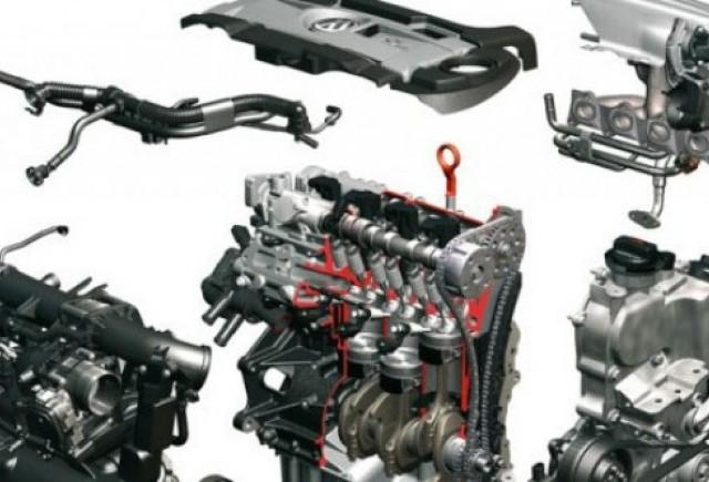 Volkswagen 1.4 TSI este Motorul Anului 2009