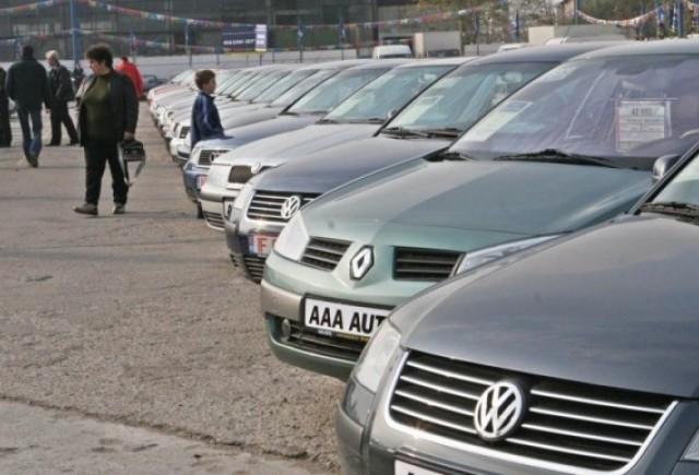 Firmele de leasing au pe stoc peste 10.000 de masini recuperate de la rau-platnici