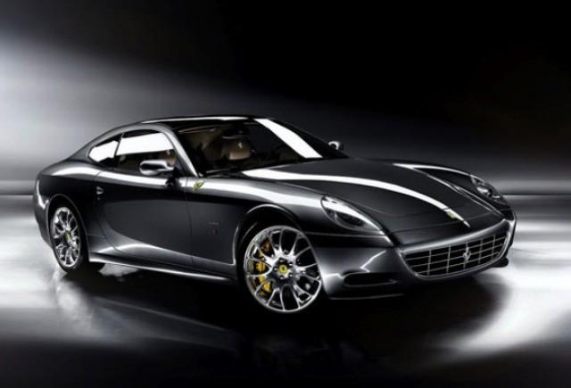 Ferrari va livra, in 2009, cu 10 masini mai mult decat in 2008