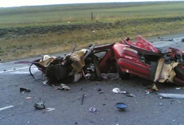 Numarul mortilor in accidente rutiere in Romania a crescut in 2008, in timp ce in restul UE a scazut