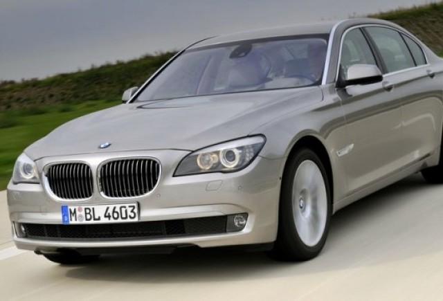 BMW revizuieste propulsorul diesel 3.0 TwinTurbo