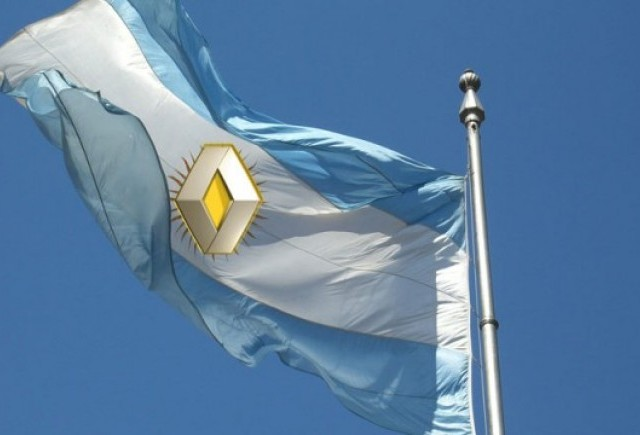 Renault va produce un nou model in Argentina