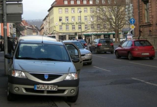 Studiu J.D. Power: Dacia, egala cu VW / peste Renault, Ford sau Opel