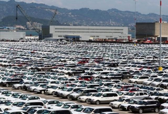 Comisia Europeana cere Romaniei modificarea taxei auto