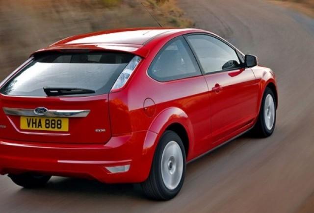Ford Focus a ajuns la 300.000 unitati produse