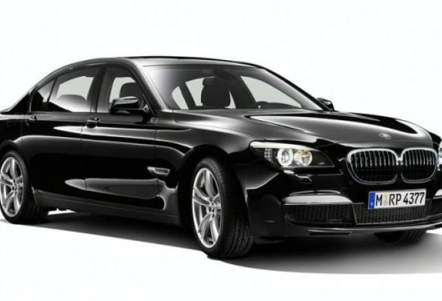 Oficial: BMW Seria 7 primeste xDrive, kitul M Sports si un motor nou
