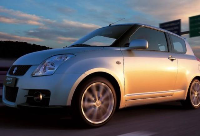 Volkswagen vrea parteneriat cu Suzuki