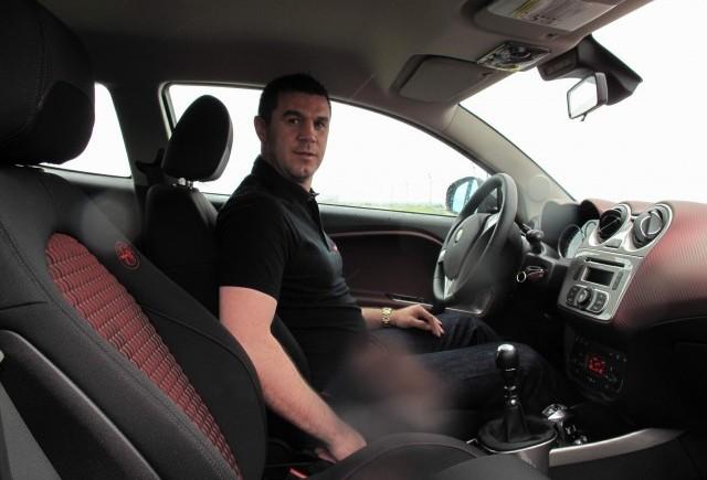 EXCLUSIV: Vedete si masini- Mihai Leu