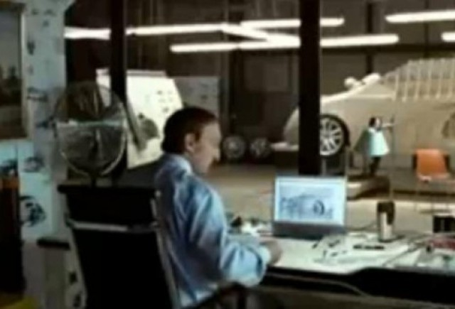 VIDEO: VW, cel mai tare advertiser al anului