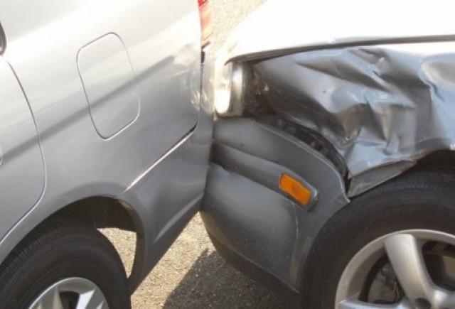 Constatul amiabil pentru accidentele rutiere fara victime intra in vigoare de miercuri
