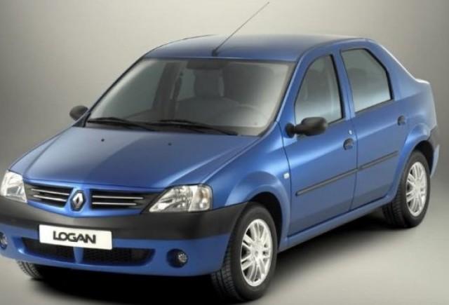 Vanzarile Dacia in Franta au crescut, in iunie, cu 87,7%