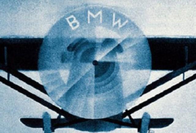 BMW sarbatoreste 80 de ani de la prima masina