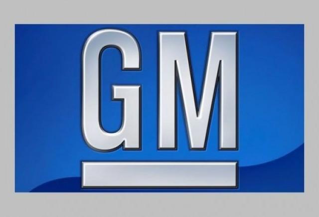 GM va avea sigla noua