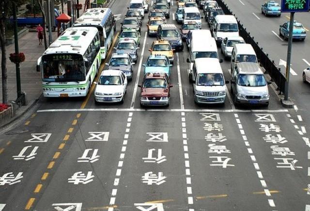 China va inlocui, in curand, Statele Unite drept cea mai mare piata auto din lume