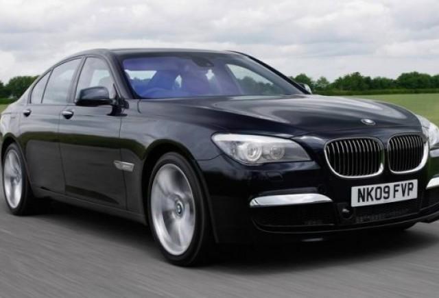 Nu va exista un BMW M7!