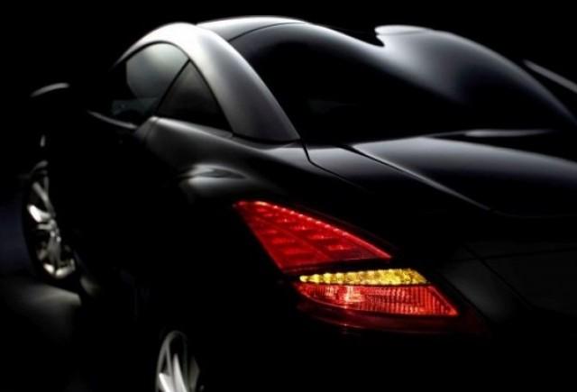 Peugeot va prezenta la Salonul Auto de la Frankfurt versiunea de serie a lui RCZ