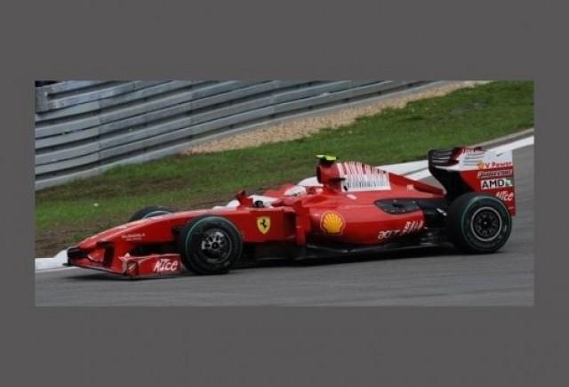 Kimi Raikkonen se retrage din F1
