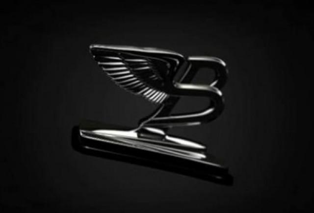VIDEO: Un nou teaser cu Grand Bentley