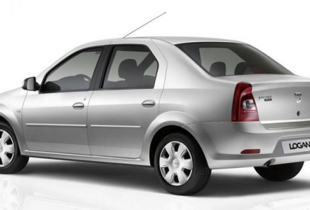 Renault va produce un Logan de Venezuela