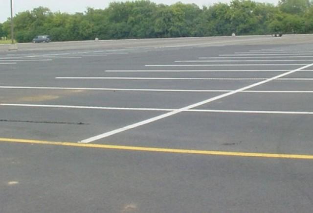 Bucuresti are printre cele mai scumpe parcari din lume