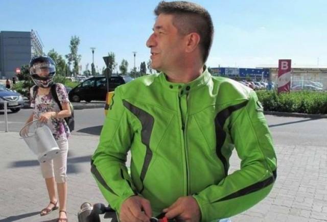EXCLUSIV: Vedete si masini- Radu Pietreanu