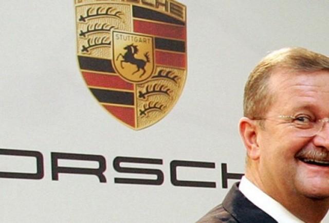 Fostul sef Porsche ar fi trebuit sa primeasca 140 de milioane euro