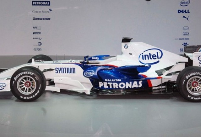 OFICIAL: BMW se retrage din Formula 1